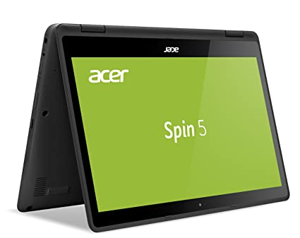"Acer Spin P513-51-59GD 2.5GHz i5-7200U 13.3"" 1920 x"