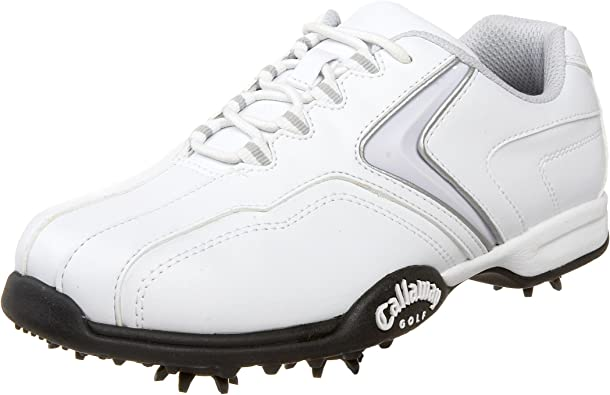 Chev Lp Junior Golf Shoe