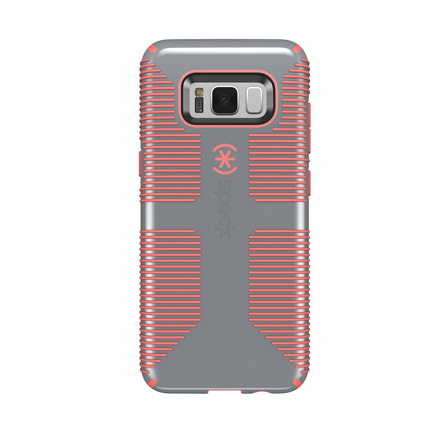Speck S 90211 B994 Candyshell Grip Cell Phone Case For Galaxy S8
