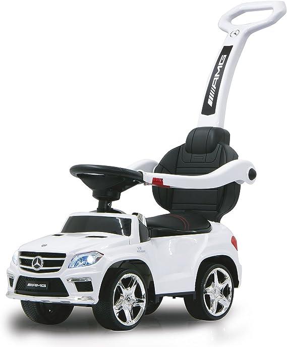 Jamara Mercedes GL 63 AMG 2in1 Apertura por Empuje Coche - Juguetes de Montar (286 mm, 892 mm, 852 mm, 4,27 kg, Caja Cerrada): Amazon.es: Juguetes y juegos