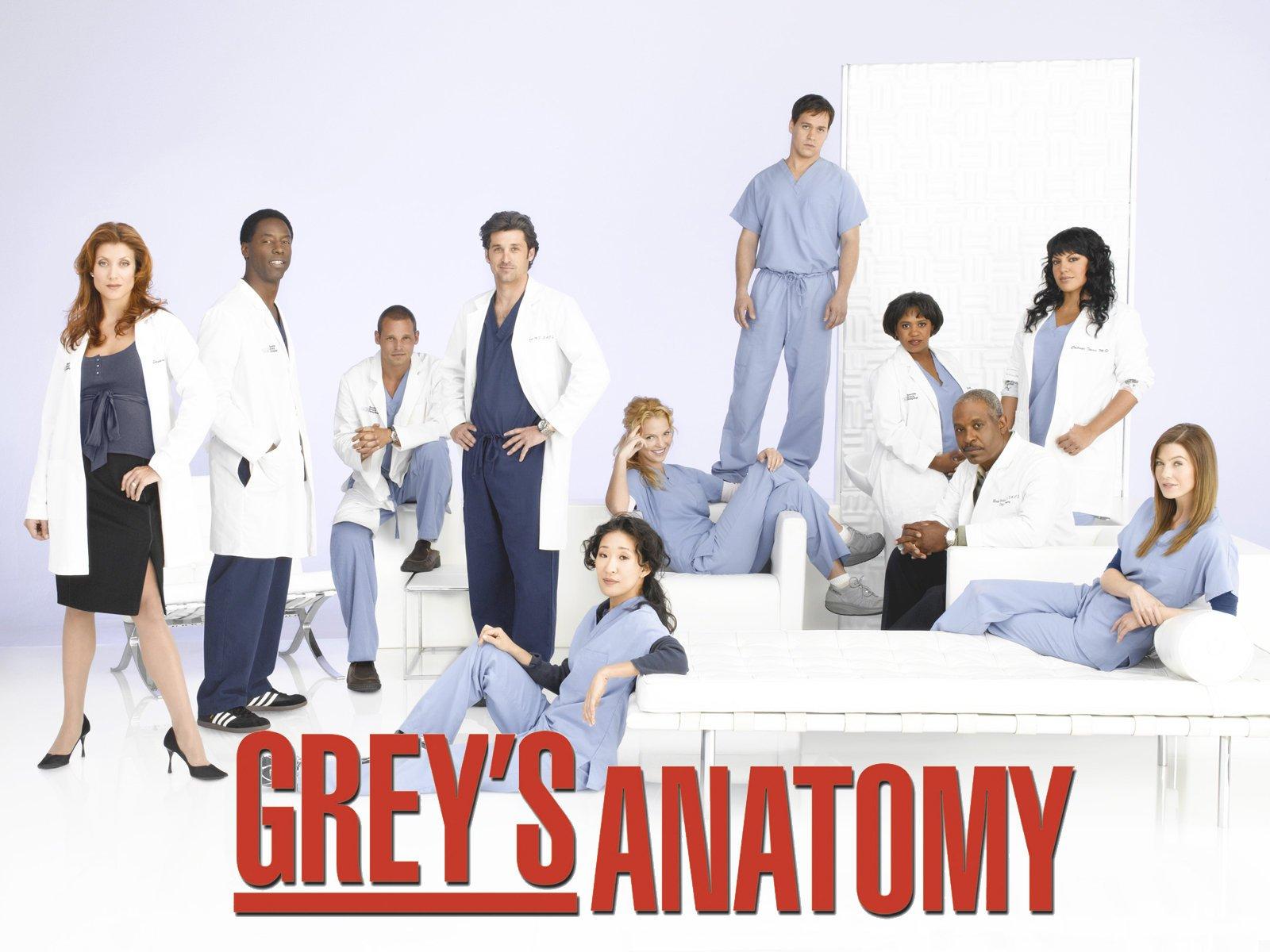 Amazon Greys Anatomy Season 3 Amazon Digital Services Llc