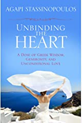 Unbinding the Heart Kindle Edition