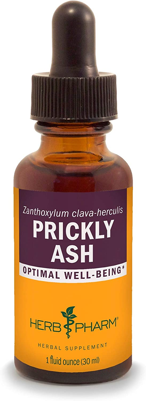 Amazon.com: Extracto de zacate Pharm Prickly Ceniza, DPASH01 ...