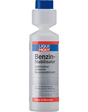 LIQUI MOLY 5107 Benzin-Stabilisator, 250 ml