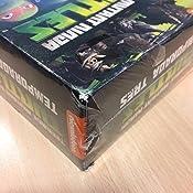 Teenage Mutant Ninja Turtles: Season 3 Reino Unido DVD ...