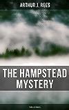 The Hampstead Mystery (Thriller Novel) (English Edition)