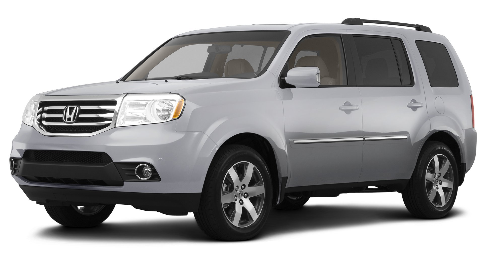 2012 honda pilot reviews images and specs vehicles. Black Bedroom Furniture Sets. Home Design Ideas