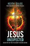 Jesus Unexpected