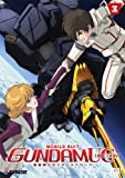 Mobile Suit Gundam Uc : Part 3 [Import USA Zone 1]