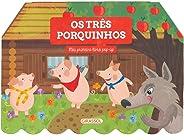 Meu Primeiro Livro Pop-Up: Os Três Porquinhos: 4