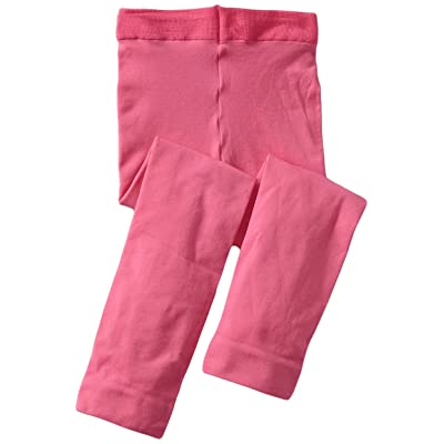 Jefferies Socks Baby Girls' Footless Tight