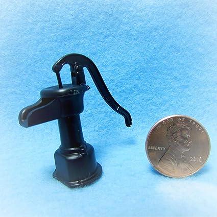 Amazon.com: Dollhouse KL1507 - Bomba de agua para fregadero ...
