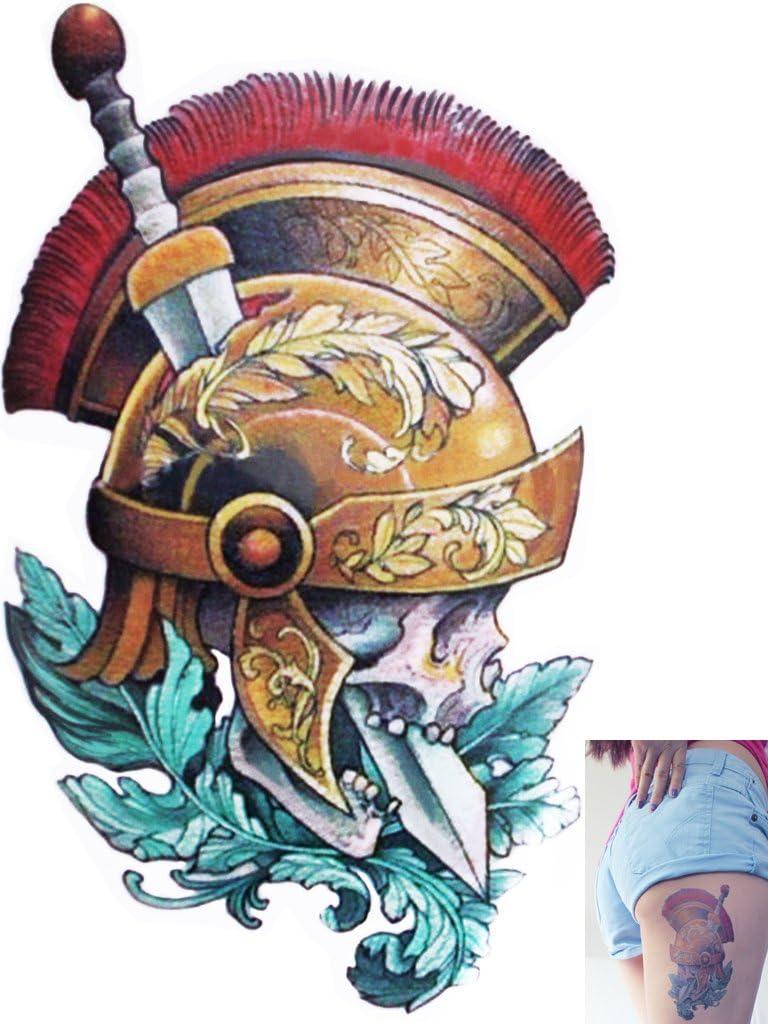 Novu Ink temporal tatuadora profesional manos goliton ...
