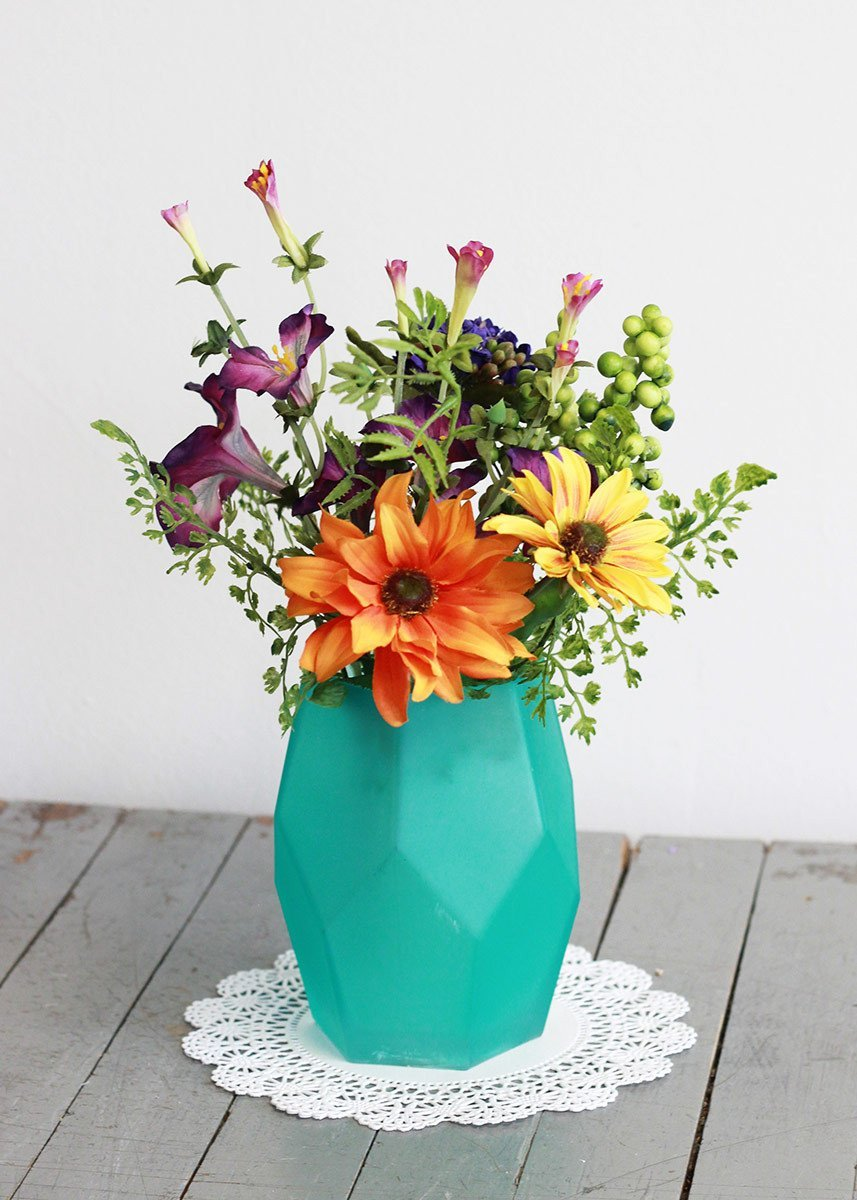 Amazon Mixed Silk Floral Wildflower Bouquet 13 Tall Home