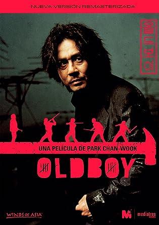 Amazon com: Old Boy -- Spanish Release: Movies & TV