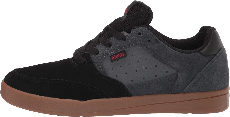 Etnies Mens Veer Low Top Skate Shoe Skate Shoe