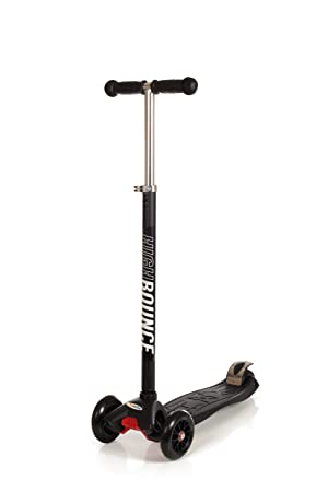 High Bounce Max Glider Deluxe Scooter with T-bar Adjustable handle
