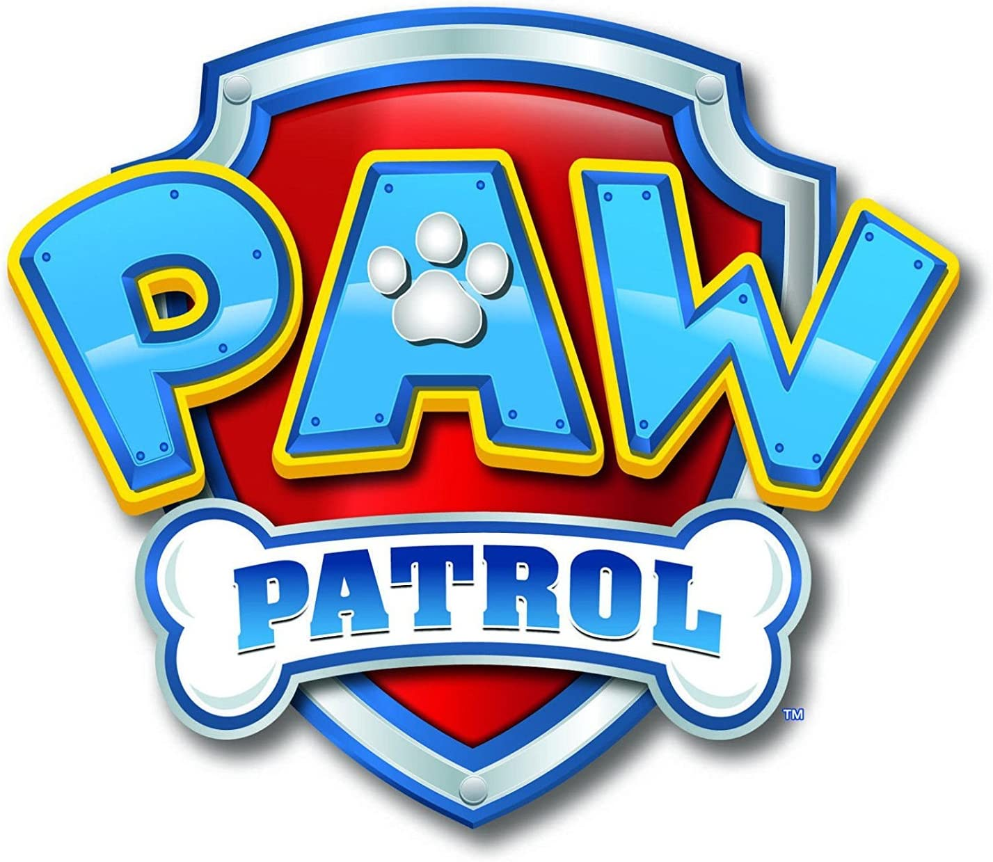 Afbeeldingsresultaat voor logo paw patrol