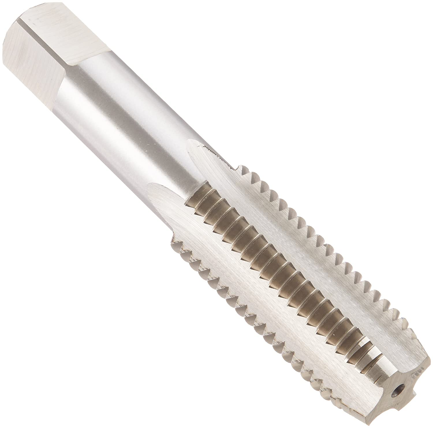 T//A Series T//A54152 Drill America 4-40 High Speed Steel Machine and Fraction Hand Tap Set