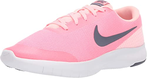 Nike Girls/' Flex Experience Run 7 GS Running Shoes