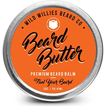 best Wild Willie's Beard Butter reviews