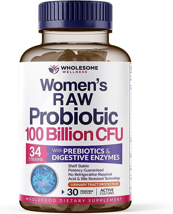 Updated 2021 – Top 10 Garden Of Love Dr Formulated Probiotics