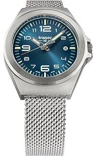 ba64ebcea7 [トレーサー]traser 腕時計 ESSENTIAL 3針 10気圧防水 9031576 メンズ 【正規輸入