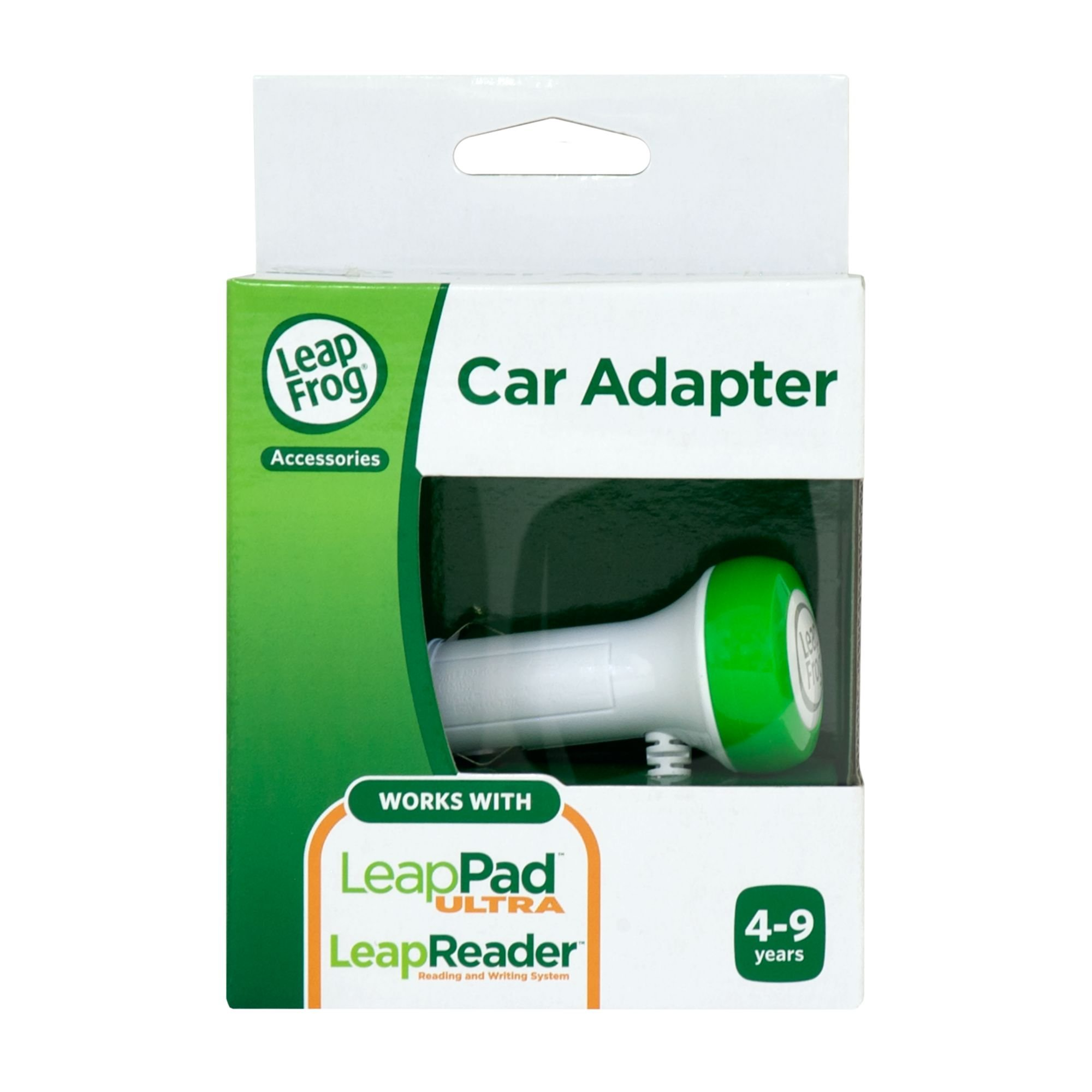 LeapFrog Car Adapter for LeapPad Ultra and LeapReader by LeapFrog (Image #2)