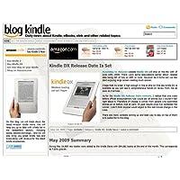 Kindle Books & Kindle Daily Deals Blog