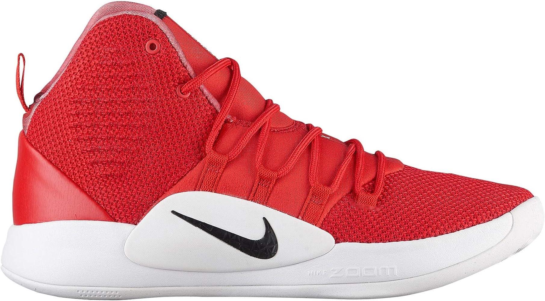 Amazon.com: Nike Hyperdunk X - Zapatillas de baloncesto para ...