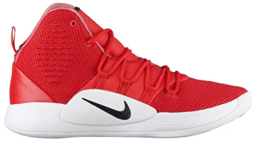 88264b5e2df4 Nike Boys   Hyperdunk X Tb Basketball Shoes  Amazon.co.uk  Shoes   Bags