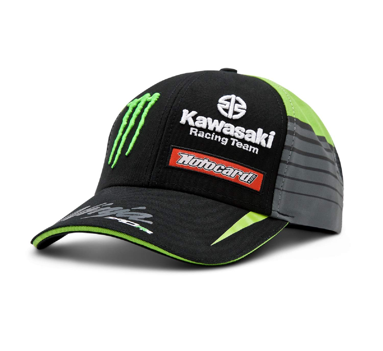 Kawasaki Genuine World SBK Cap