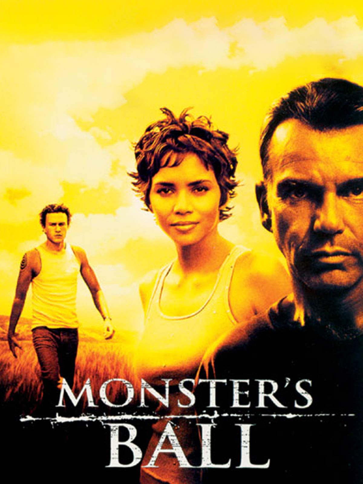 Monster's Ball on Amazon Prime Video UK