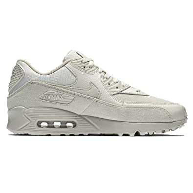 nike men's air max 90 premium running shoe