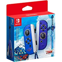 Joy-Con Pair The Legend of Zelda: Skyward Sword HD Edition