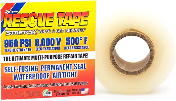 The Best Miracle Tape