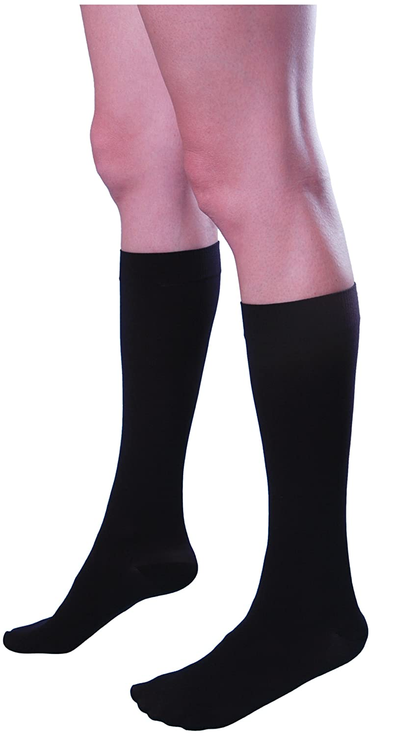 bda71dc4af Amazon.com: Bauerfeind VenoTrain Micro Knee-high 20 - 30 mmHg Compression  Stockings: Industrial & Scientific