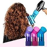 Difusor para secador de pelo para mujer, portátil, difusor de rizos y secador de pelo mágico, difusor…