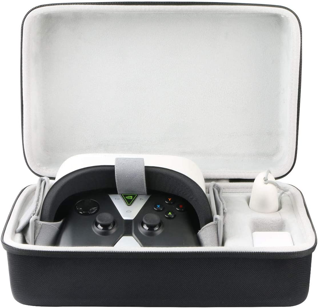 Hermitshell Travel Case Fits Oculus Go Standalone Virtual Reality Headset