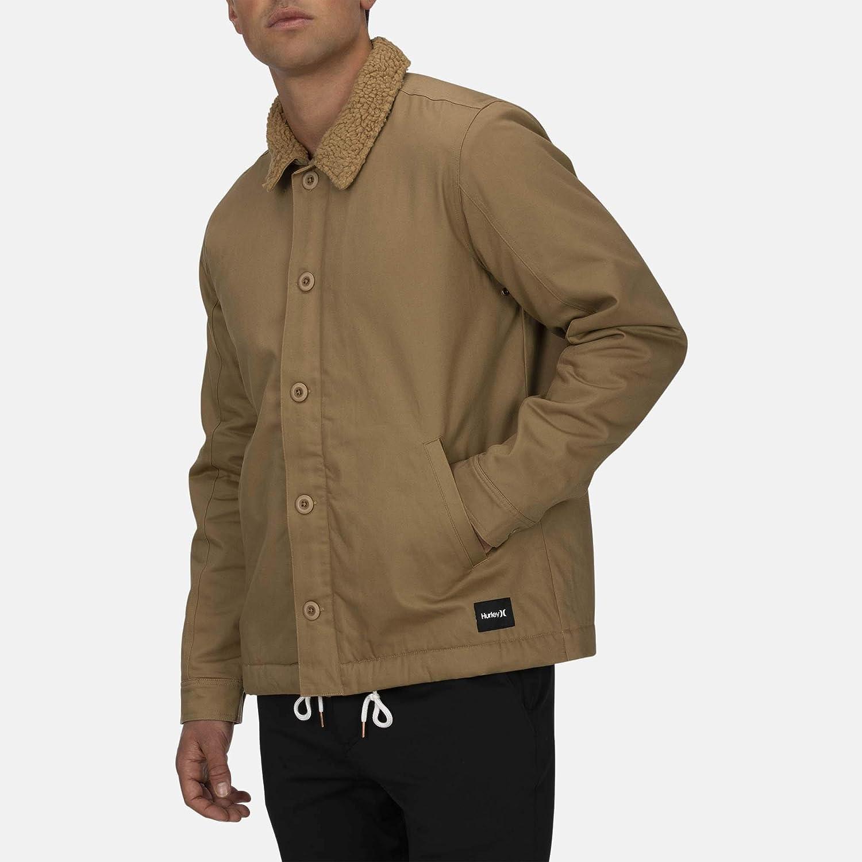 Hombre Hurley M Military Jacket Chaquetas