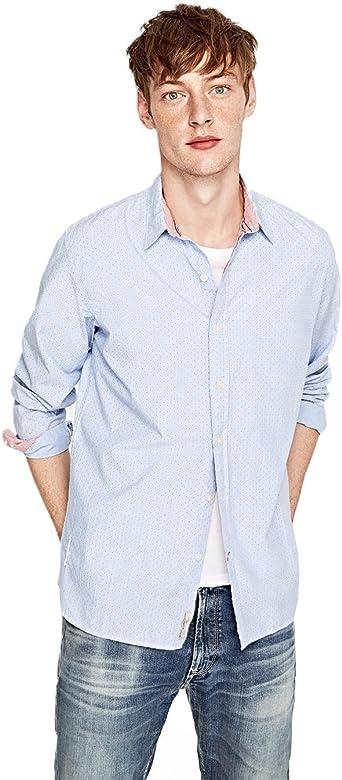 Camisa Pepe Jeans 243 Brito: Amazon.es: Ropa y accesorios