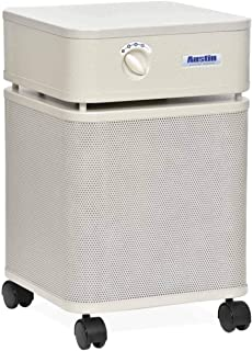 product image for Austin Air Allergy Machine Standard Air Purifier B405A1, HM405, Sandstone