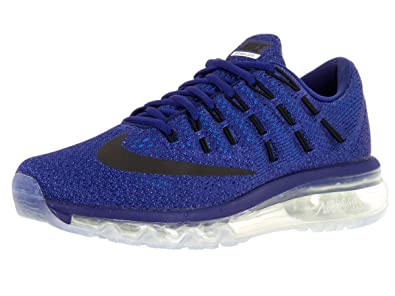 finest selection c127d aa291 Nike Air Max 2016 (Kids) Blue