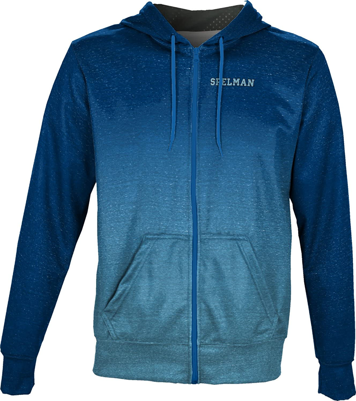 Ombre School Spirit Sweatshirt ProSphere Spelman College Girls Pullover Hoodie