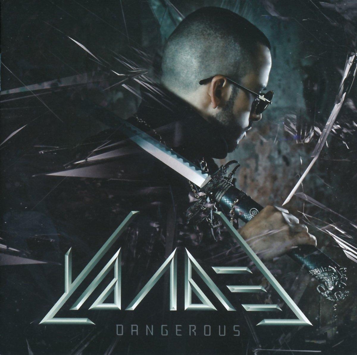 CD : Yandel - Dangerous (CD)