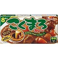House 好侍 浓厚香味咖喱-微辣 140g(日本进口)