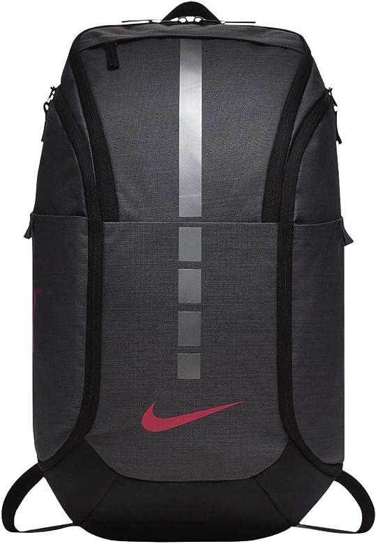 Elite ÚnicaDark Pro UnisexTalla De Nike Mochila Baloncesto trdCQshx