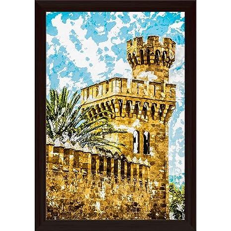 Pitaara Box Almudaina Palace In Palma De Mallorca, Spain ...