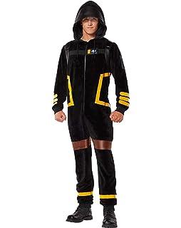 Amazon Com Spirit Halloween Adult Fortnite Black Knight Costume