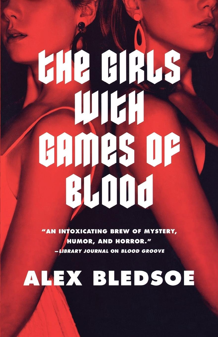 Download The Girls with Games of Blood (Rudolfo Zginski) PDF